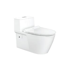 CL20075-6DASGCBT American Standard Acacia SupaSleek One-Piece Toilet