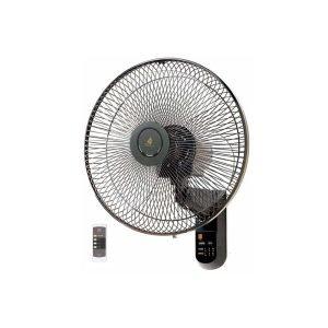 KDK M40MS + Remote Wall Fan