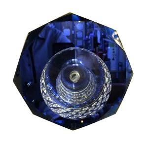 011-G4 Azora Crystal Light