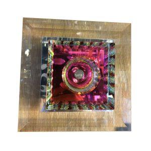 1016-G4 Azora Crystal Light