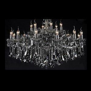 1832-12+6 Azora Crystal Light