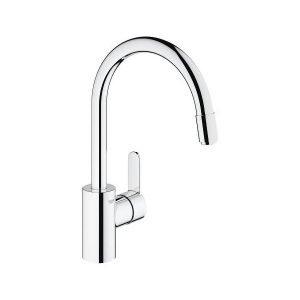 31126002 Grohe Eurostyle Cosmopolitan Single-lever Sink Mixer 1/2″