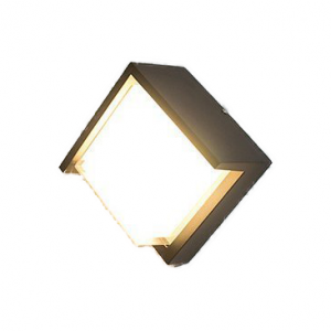 B03F-18W LED OUTDOOR WALL LIGHT