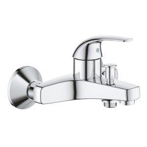 23599000 Grohe BauCurve Bath Mixer
