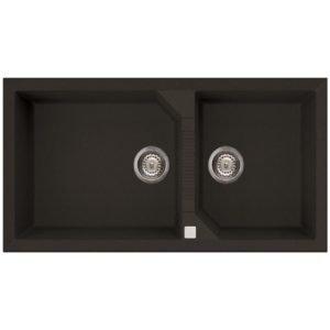 Rubine Kitchen Sink MEQ 860-100