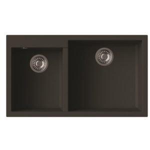Rubine Kitchen Sink MEQ 860-96R