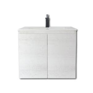 Dusche Double Door Basin Cabinet ( 2006103WW + 1003102 )