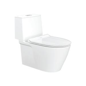CL23075-6DASGCBT American Standard Acacia SupaSleek Close Coupled Toilet