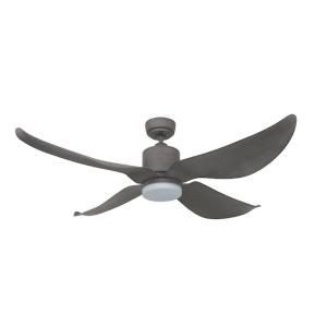 Fanztec TWS1 LED 52' DC Ceiling Fan