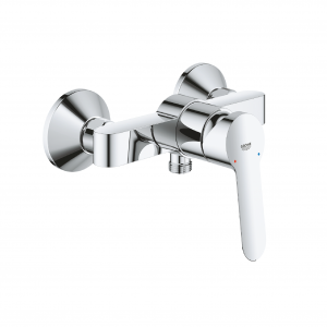 23636000 Grohe BauEdge Single-Lever Shower Mixer