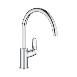 31230001 Grohe BAUFLOW Single-Lever Sink Mixer 1/2″