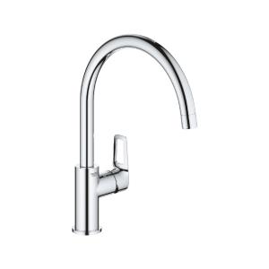 31232001 Grohe BAULOOP Single-Lever Sink Mixer 1/2″