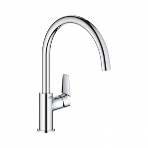 31233001 Grohe BAUEDGE Single-Lever Sink Mixer 1/2″