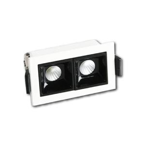 MA02 LED 4W Spotlight ( Warm White Only )