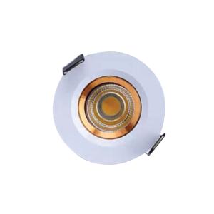 QXL-1412-LED 3W (WH / BK +GD)