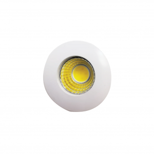 QXL-141T-LED 3W WH Daylight Color