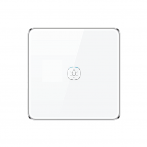 Sparkx Zibgee Switch Panel With Aluminium Frame ( no n-line )