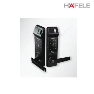 HAFELE Digital Lock EL7700 ( Art No : 912.05.719 )
