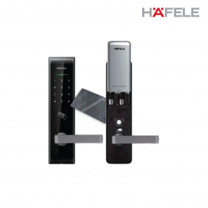 HAFELE Digital Lock EL8000 ( Art No : 912.05.359 )
