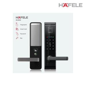 HAFELE Digital Lock EL9000 ( Art No : 912.05.360 )