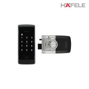 HAFELE Digital RIM Lock ER4800 ( Art No : 912.05.361 )