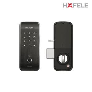 HAFELE Digital RIM Lock ER5100 ( Art No : 912.05.319 )