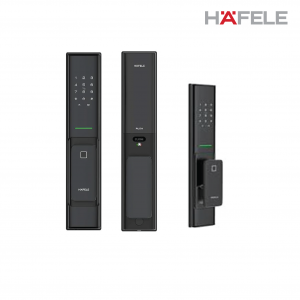 HAFELE Digital Lock PP8100 ( Art No 912.05.697 )