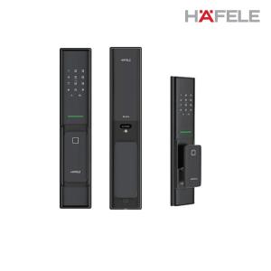 HAFELE Digital Lock PP8100-B ( Art No : 912.20.260 )