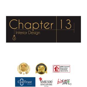 Chapter 13 Interior Design