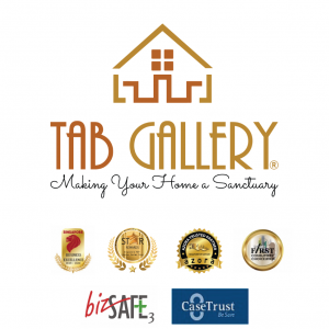 Tab Gallery Interior Design