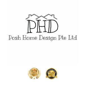 PHD Posh Home Design