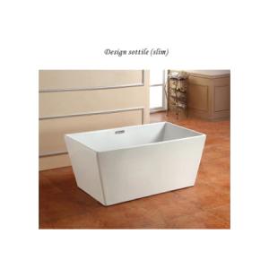 Nobel NST-011 Free Standing Bathtub ( Slim )