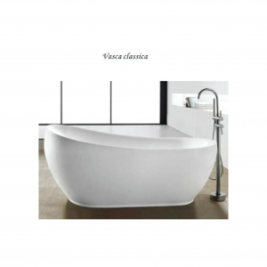 Nobel NST-013 Free Standing Bathtub