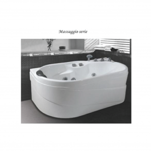 Nobel NST-038-SPA Massage Bathtub