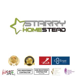 Starry Homestead