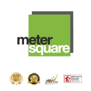 Meter Square