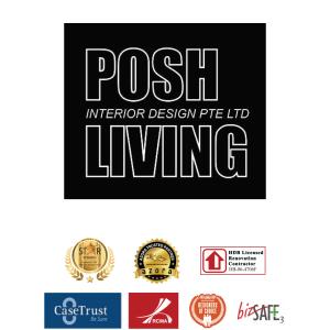 Posh Living Interior Design