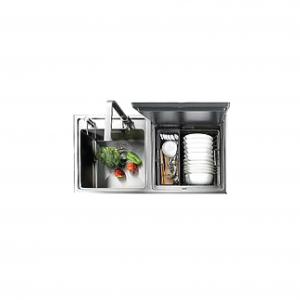 Obro IDW10 Schon Sink Dishwasher