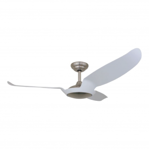 Fanztec V-3200 52' NL or LED DC Ceiling Fan
