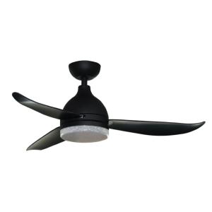 Fanztec Vane LED 43' DC Ceiling Fan