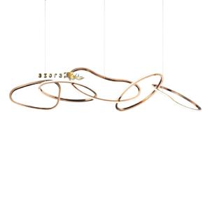LS8001-1200 LED Hanging Light