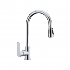 Flavio FL-1304 Sink Mixer Pull-out Tap