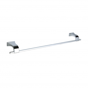 Flavio FL-KK66036 Single Towel Rail 600mm