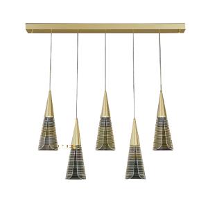 DL8137S-L5 LED Hanging Light
